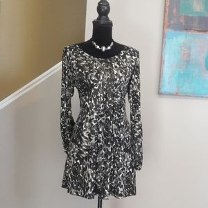 New Directions/ Bold Print/ Party Dress